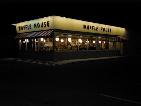 "Meet Me at the Waffle House ""song"""