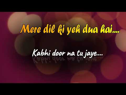 Yaara Teri Yaari | Cover | Tere Jaisa Yaar Kahan | Suryaveer|| Lyrical For WhatsApp Status