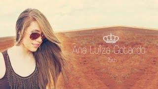 15 anos Ana Luiza Gotardo  I  Tangará da Serra MT