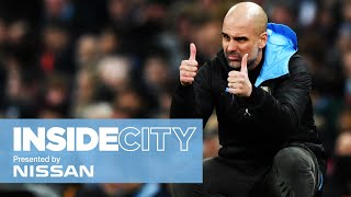 DERBY BEHIND THE SCENES AND CONTRACT SIGNINGS | INSIDE CITY 373