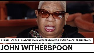 John (POPS) Witherspoon
