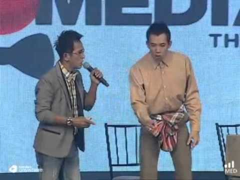 The Comedian Thailand สัปดาห์ที่ 10 พาร์ท 3