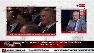 لواء سابق: الغرب لديه حلم السيطرة على دول المشرق العربي