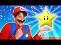 Mario Party In Real Life