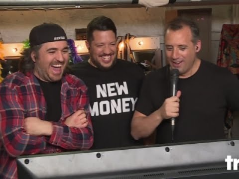 'Impractical Jokers' return for more jokes and humiliations in new episodes