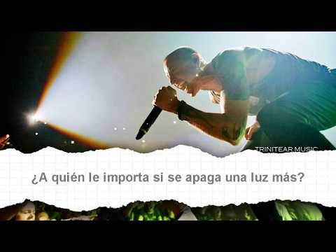 LINKIN PARK - One More Light - (SUB ESPAÑOL) [HD]