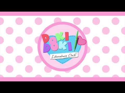 Doki Doki (Bonus Track) - Doki Doki Literature Club!