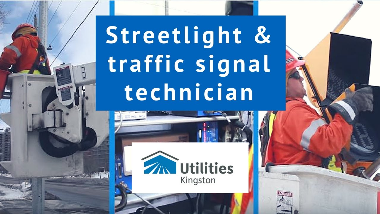 position profile streetlight traffic signal technician youtube rh youtube com Traffic Signal Technician Training Traffic Signal Technician Training