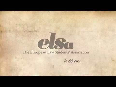 ELSA en 60 segundos