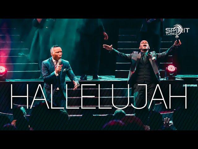 Pastor Neyi Zimu ft Omega Khunou  - Hallelujah