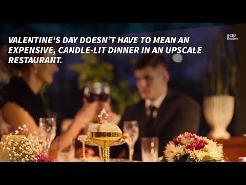 Unique Valentine's Day Date Ideas In Boston