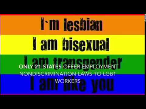 LGBT Workplace Discrimination - Introduction