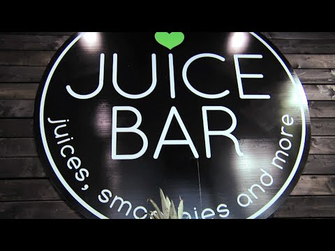 Welcome to I love Juice Bar