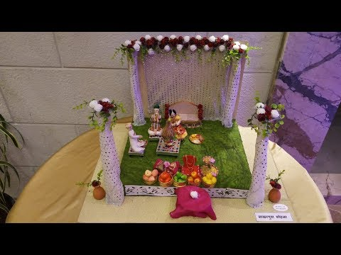 Engagement Packing Ideas By Shreya's A To Z Craft(Wedding Designer)at Hotel Green Park,Baner,Pune