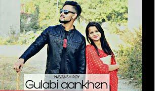 Gulabi Aankhe _ Remake 2018 _ Rajesh Khanna _ RD Burman _ Deepshikha _ Anurag _ Abhishek _ AJ