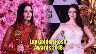 lux golden rose awards 2018 promo