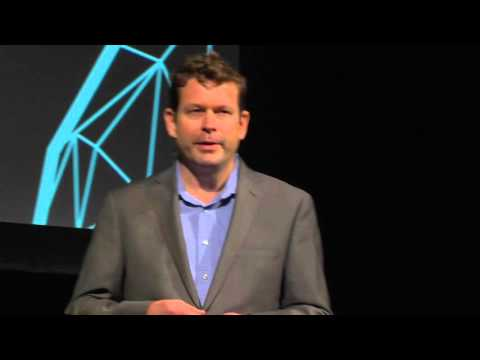 Learning Should Be Entertaining | Scott Dewis | TEDxVictoria