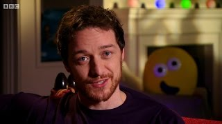 james mcavoy bbc cbeebies bedtime stories no matter what