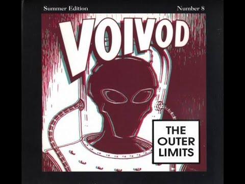 Voivod - The Outer Limits (1993) [Full Album, HQ, Artwork, Lyrics]