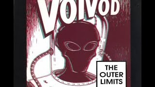 Voivod - The Outer Limits (1993) [Full Album, HQ, Artwork, Lyrics]