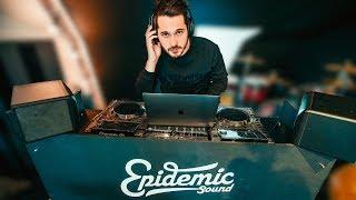 MONTAGE VIDÉO en MUSIQUE : Mes CONSEILS (avec Epidemic Sound) thumbnail