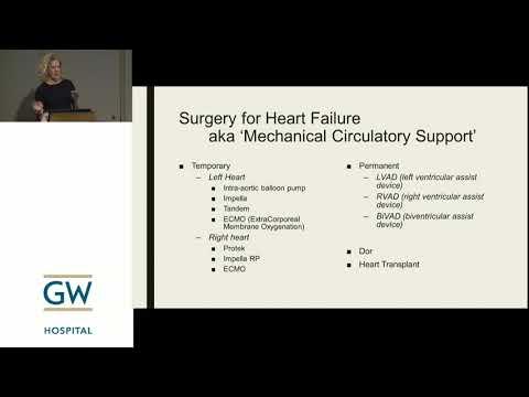 Surgery For A Broken Heart