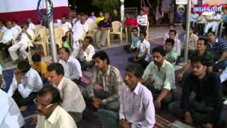 Anand Gatha Vardhaman Prathisthan 25.07.14 4   Anand Tirth   Upadhyay Pravin Rushi   Jain Teachings