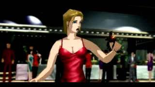 Fear Effect 2 Retro Helix PSX (PS1) - Deaths