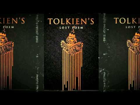 J R R  Tolkien Lost Audio Recording & Poem Discovered