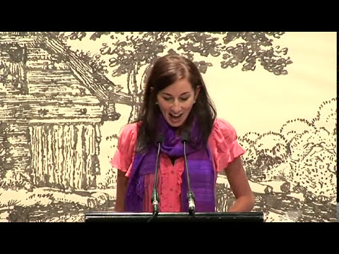 art.afterhours  Comedian and broadcaster Veronica Milsom