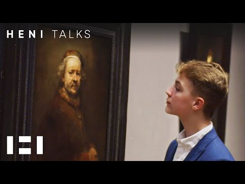 Rembrandt: Facing The Darkness