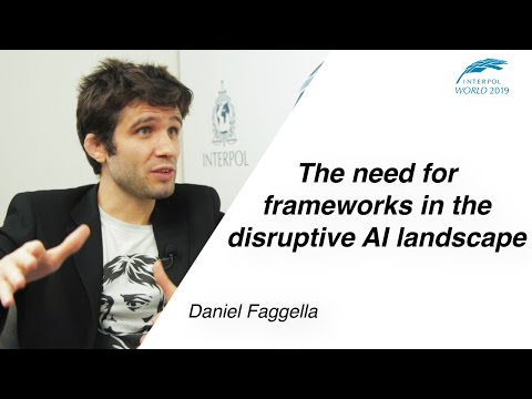 The need for frameworks in the disruptive AI landscape | Coffee & Conversation: Daniel Faggella
