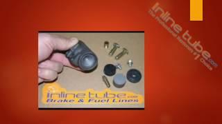 Wheel Cylinder Rebuild - Leaking Wheel Cylinders - How To Rebuild Wheel Cylinders