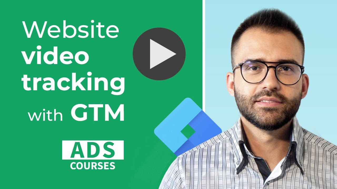 Google Analytics Video Tracking using GTM (YouTube & Vimeo)