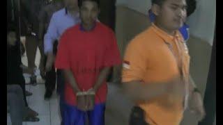 Pelaku Pencabulan 13 Anak di Cilegon Ditangkap