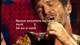 Saulo - Banda Eva ( DVD Veja alto ouça colorido) YouTube Videos