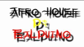 Afro house-dj balduino remix
