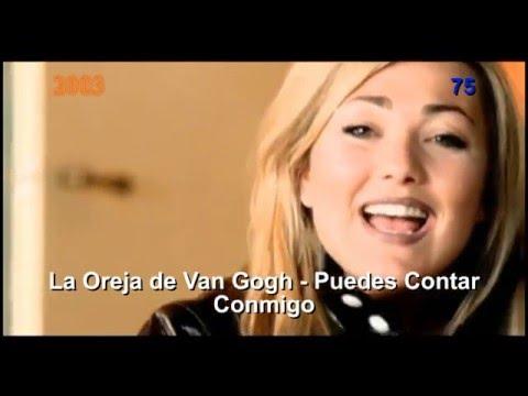 las 100 mejores canciones pop,rock y pop rock en español  (españa)