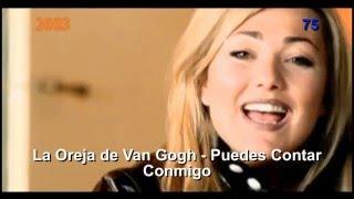 Download las 100 mejores canciones pop,rock y pop rock en español  (españa) MP3 song and Music Video