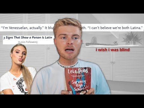 I Read Lele Pons' Awful Book