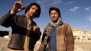 Kabul Fiza - Full Song - Kabul Express