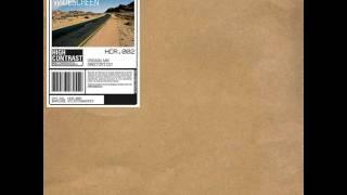 First & André - Widescreen (original mix)