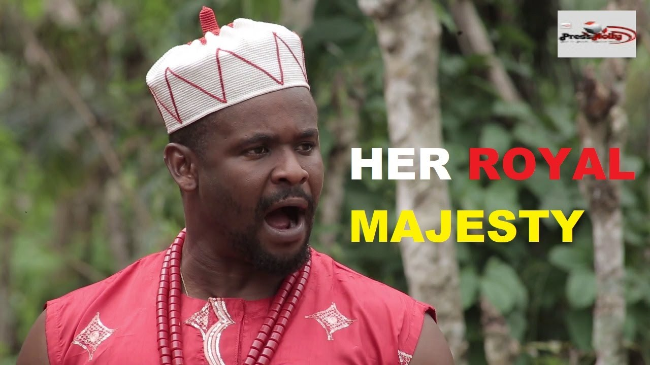 Download HER ROYAL MAJESTY  Teaser - ZUBBY MICHAEL     2021 Latest Nigerian Nollywood Movie   New Movie 2021