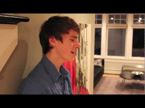 The One That Got Away Katy Perry  Cover By Andrew M
