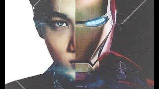 [EXO엑소] Avengers: Exodus The Movie - Trailer (Fan Made)