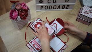 Explosive Box | All You Need Is Love | Odaia cu Podoabe