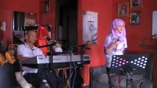 Damak - Lagu Melayu Asli Jamilah Abu Bakar