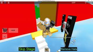 The easiest obby roblox!/ROBLOX