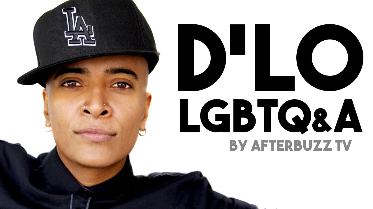 Interview with D'Lo: Will the Real Queer Transgender Tamil Sri ...