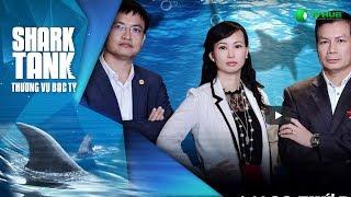 [Teaser] Tập 12 | 27/01 |  Shark Tank Việt Nam - Thương Vụ Bạc Tỷ | Reality Show VTV 3